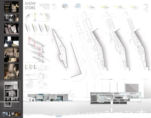 part 1 architecture graduation presentation board by nikolas ward
