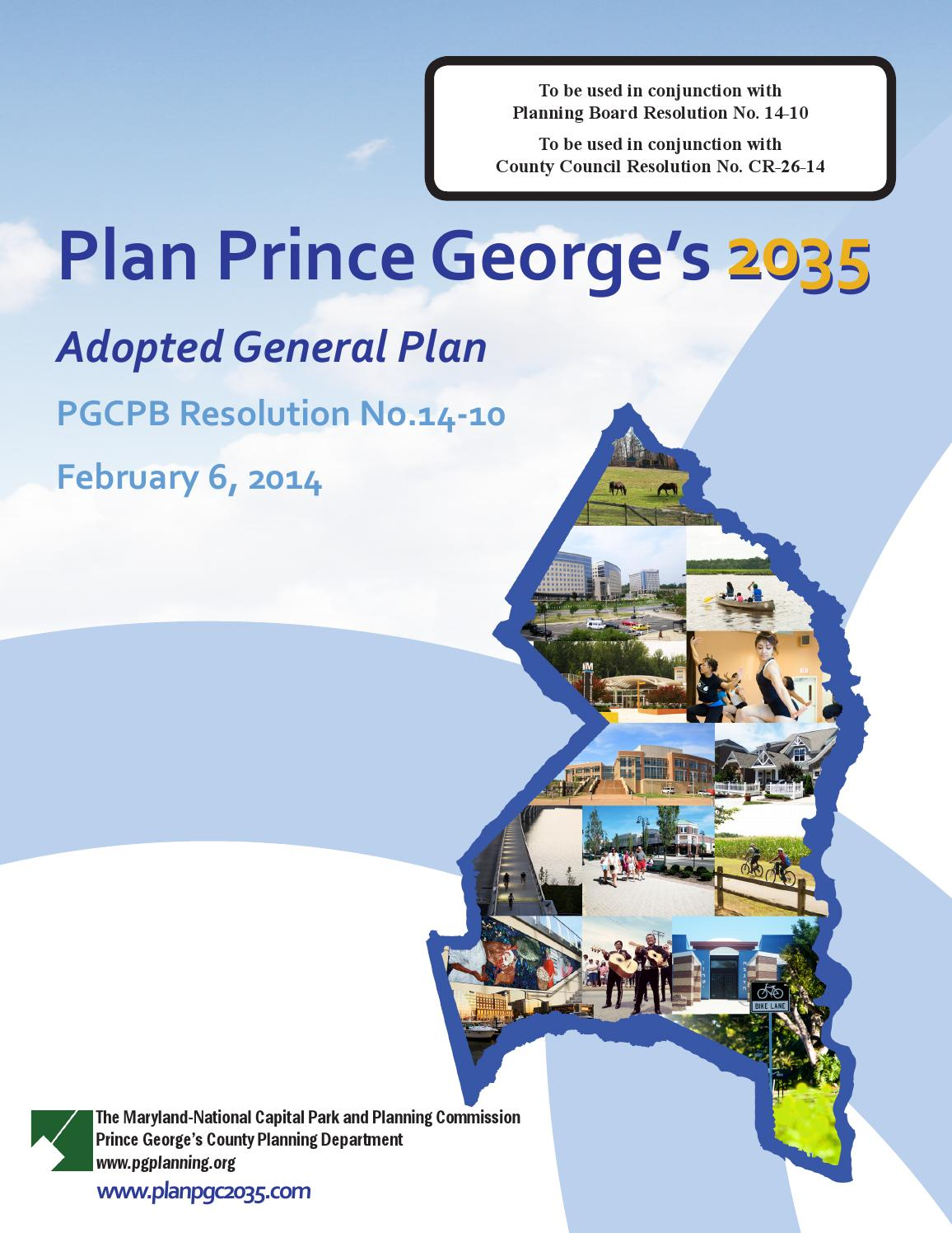 Adopted General Plan Prince Georges 2035 By Maryland Overhead Crane Wiring Diagram Http Constructioncranestpubcom Tm5 National Capital Park Planning Commission Issuu
