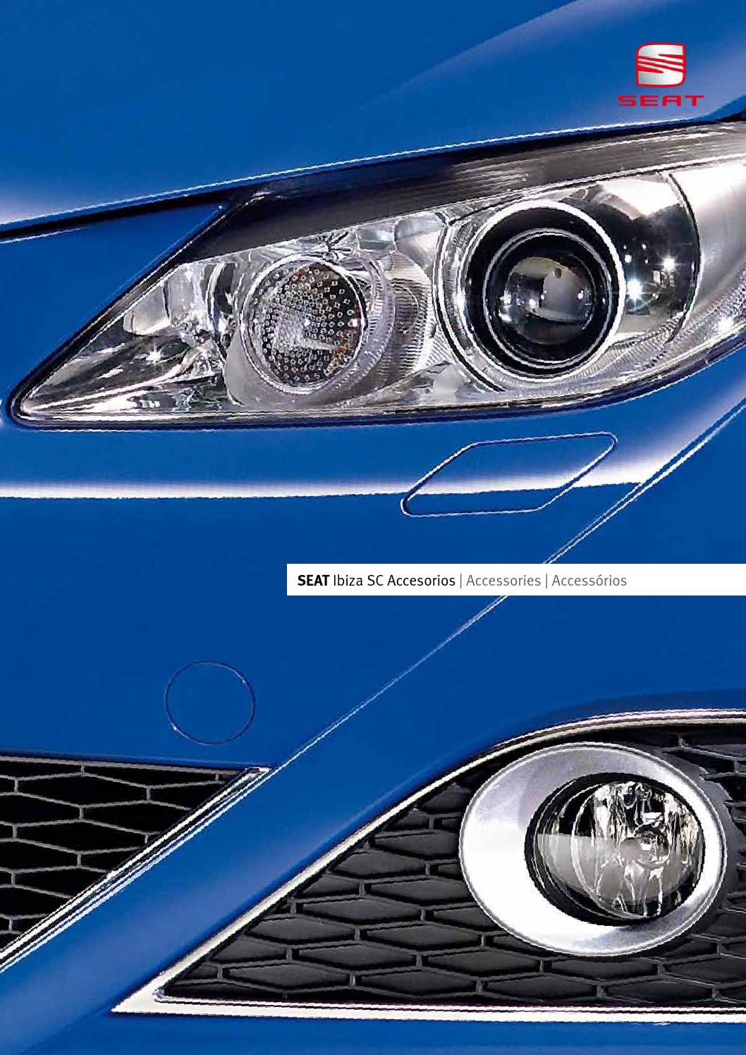 Universal ya referencia ya referencias real fell antracita para los modelos VW