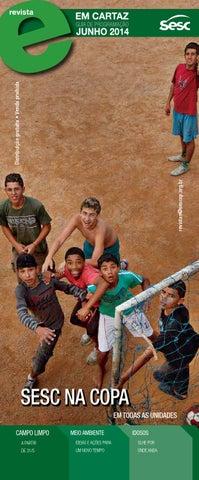 Revista Em Cartaz Junho 2014 by Sesc em São Paulo - issuu f2d7b4905e42b