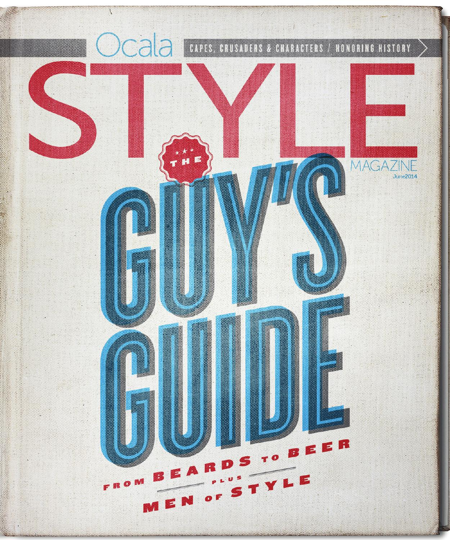 Ocala Style Magazine Jun14 By Publications Issuu Broken A C Unit Wires Doityourselfcom Community Forums