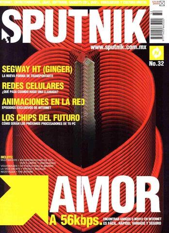 Sputnik 32 by Sputnik - issuu ad80a9076b144