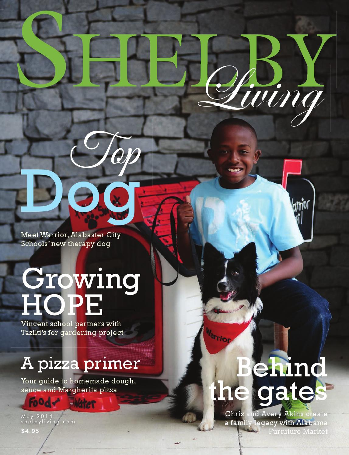 Shelby Living May 2014 By Shelby County Newspapers, Inc.   Issuu