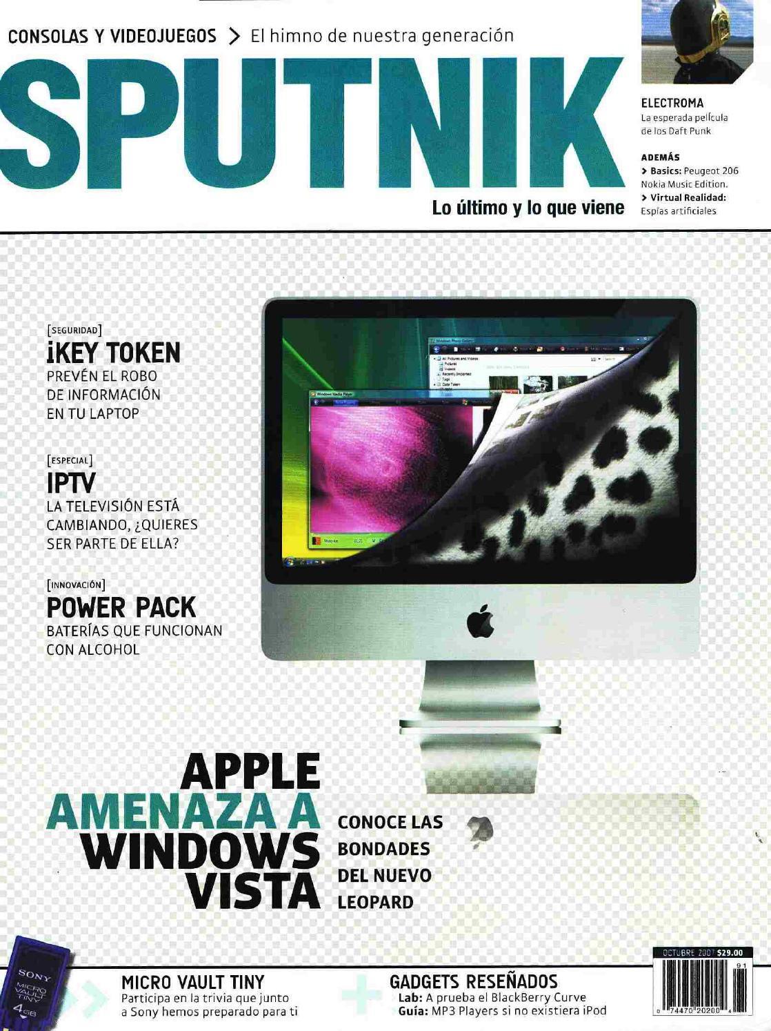 Sputnik 91 by Sputnik - issuu