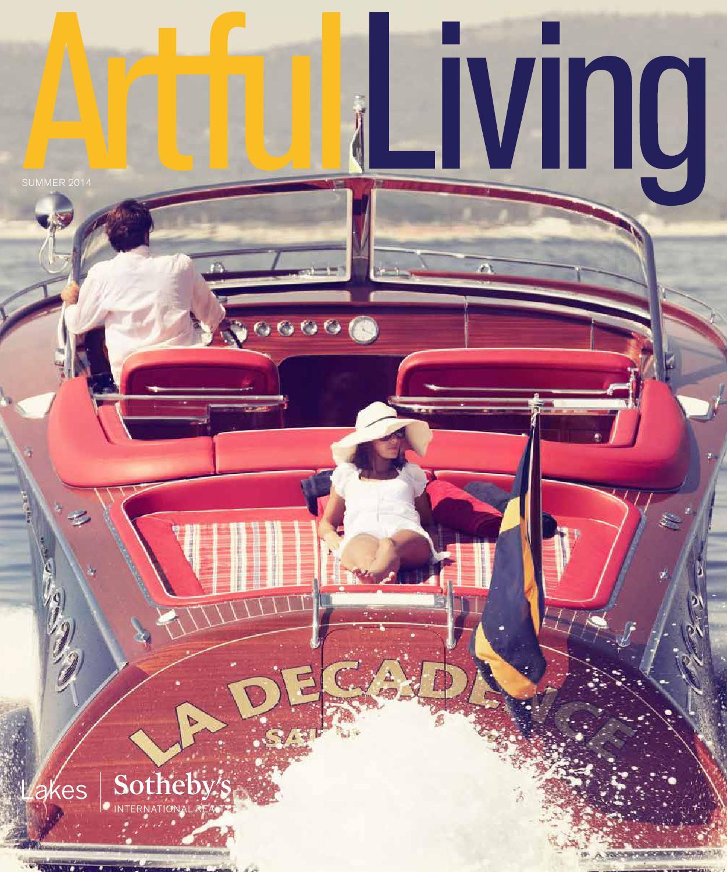 Artful Living | Summer 2014 by Artful Living Magazine - issuu