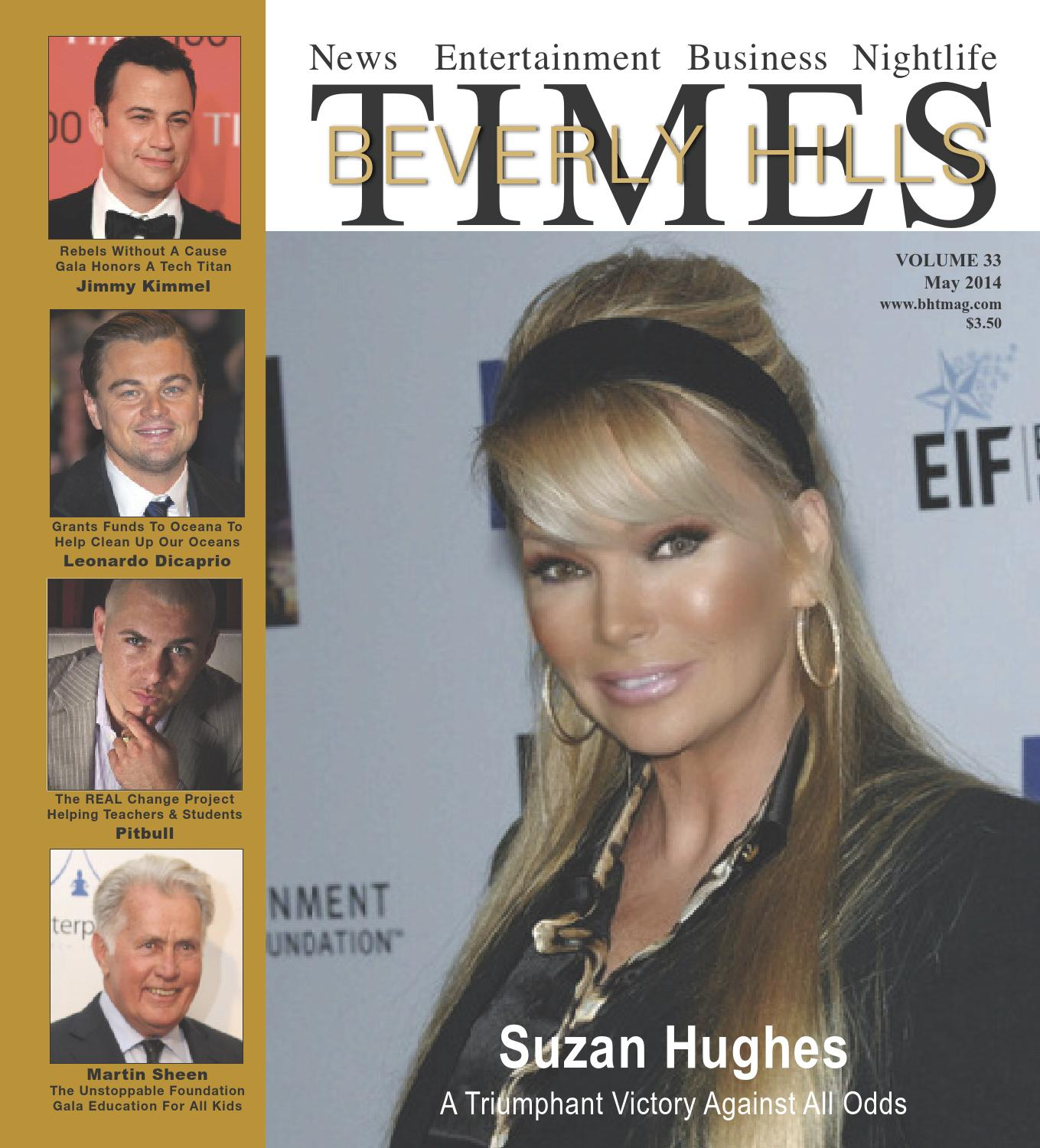 May bht final by Beverly Hills Times - issuu