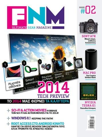 FNMagazine issue 02 by FNMagazine - issuu 1f6ad9a6901