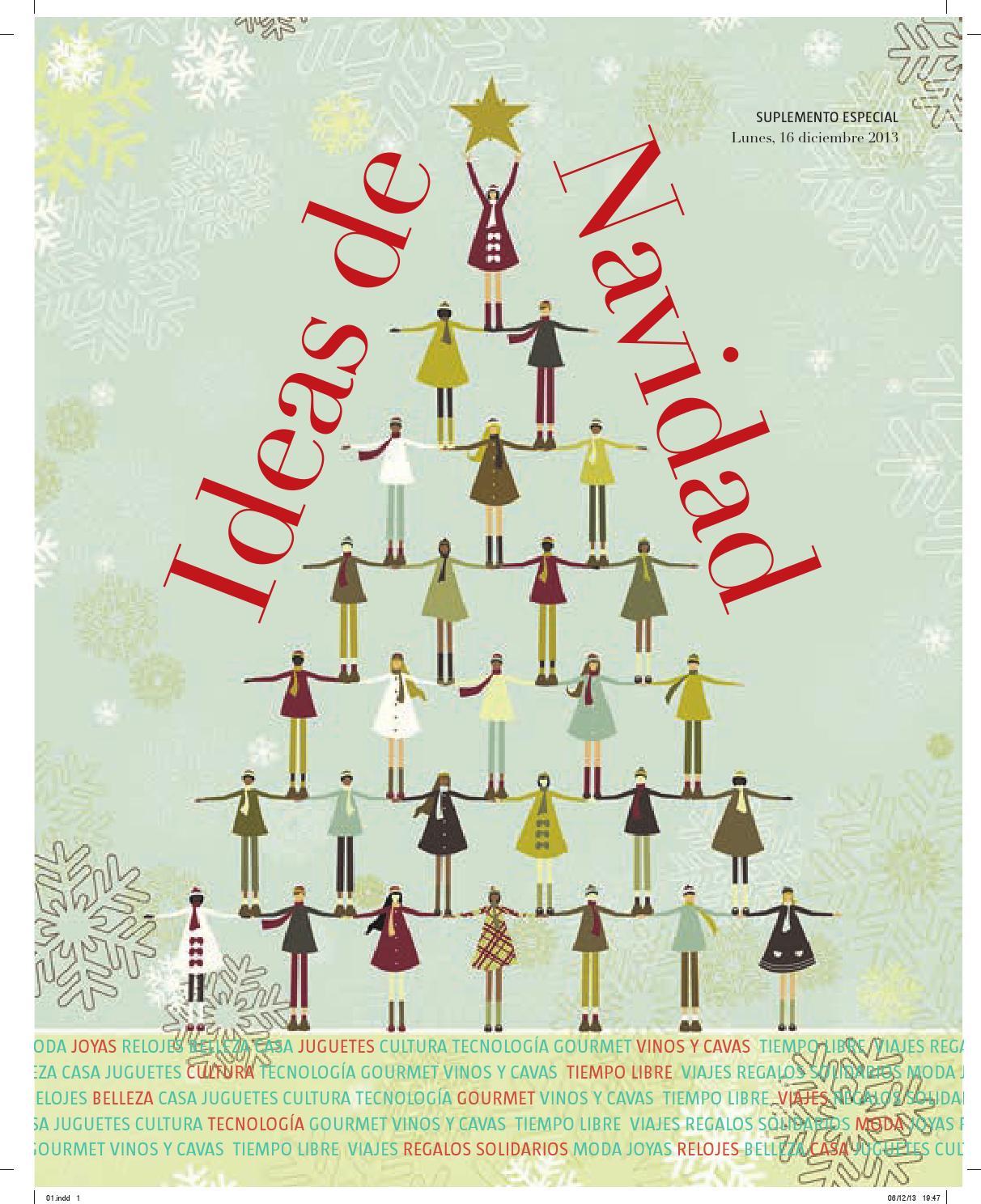 Ideas de Navidad by Edicions Clariana - issuu b9048f6703c8