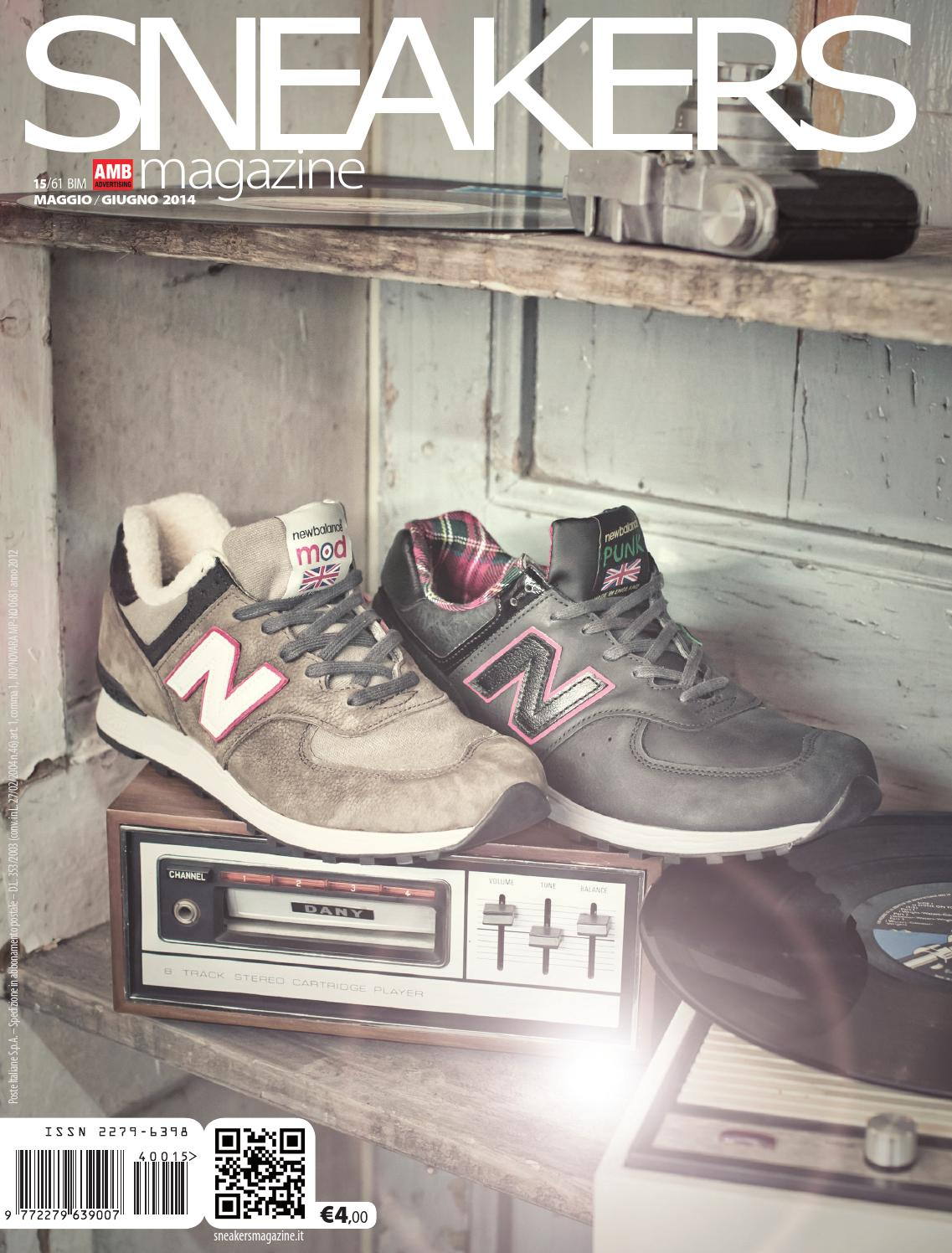 buy online 4fe4c 3bdcf SNEAKERS magazine Issue 61 by Sneakers Magazine - issuu