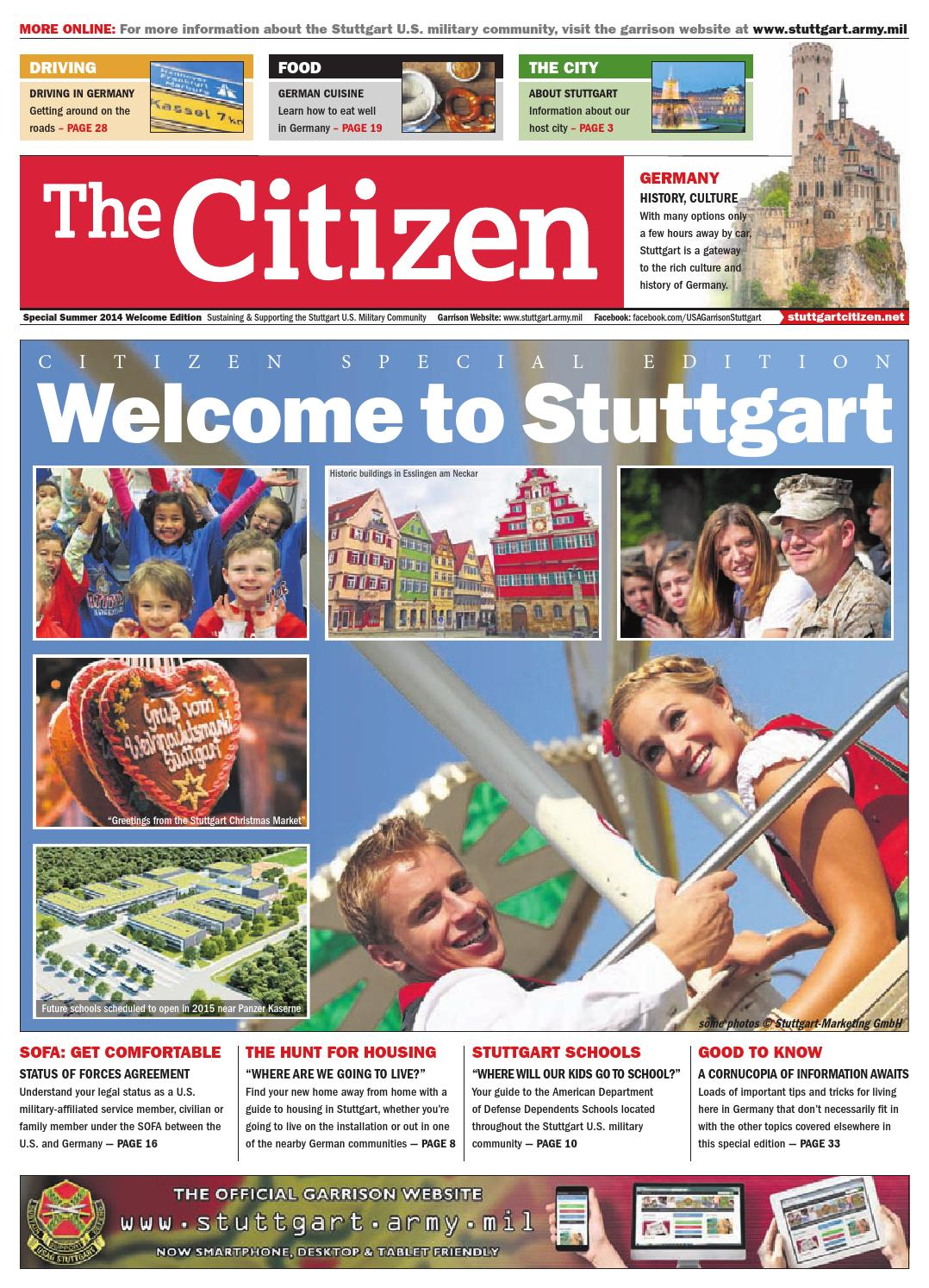 The Citizen   May 20, 20 by AdvantiPro GmbH   issuu