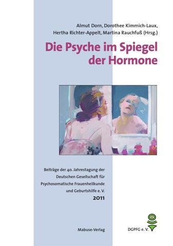 Sexualhormone und psyche