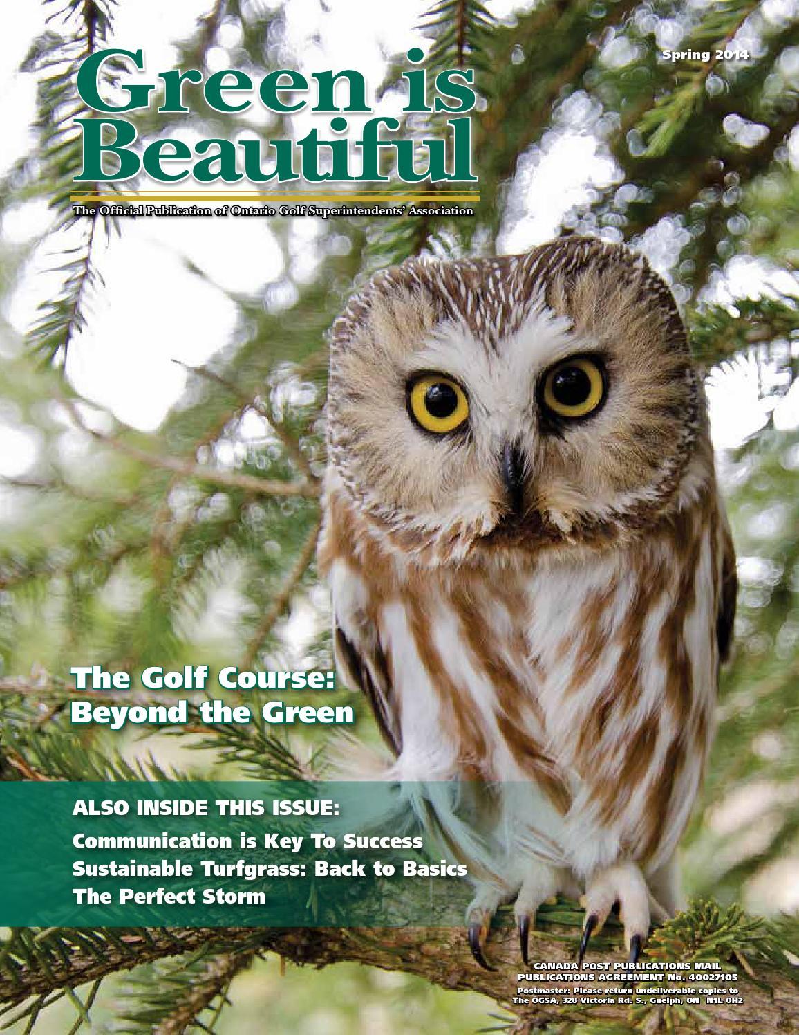 Spring 2014 Issue by Blenheim - issuu
