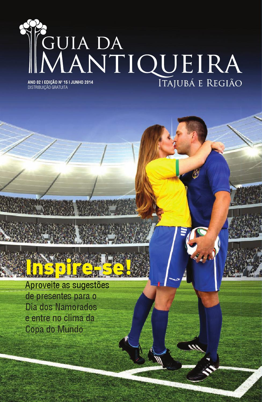 26177f7ba Guia da Mantiqueira - Edição 15 - Junho 2014 by Revista Guia da Mantiqueira  - issuu