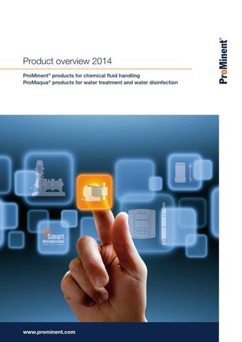Product Catalogue 2014