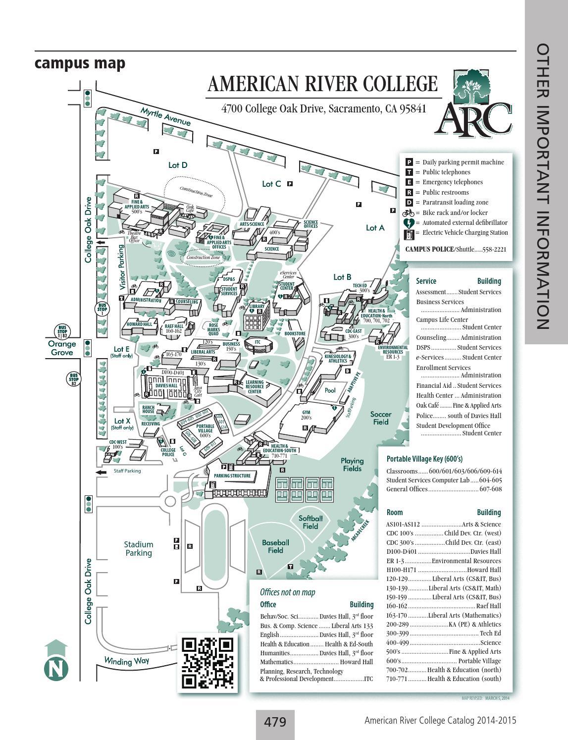 Deaf Culture and ASL Studies - American River College
