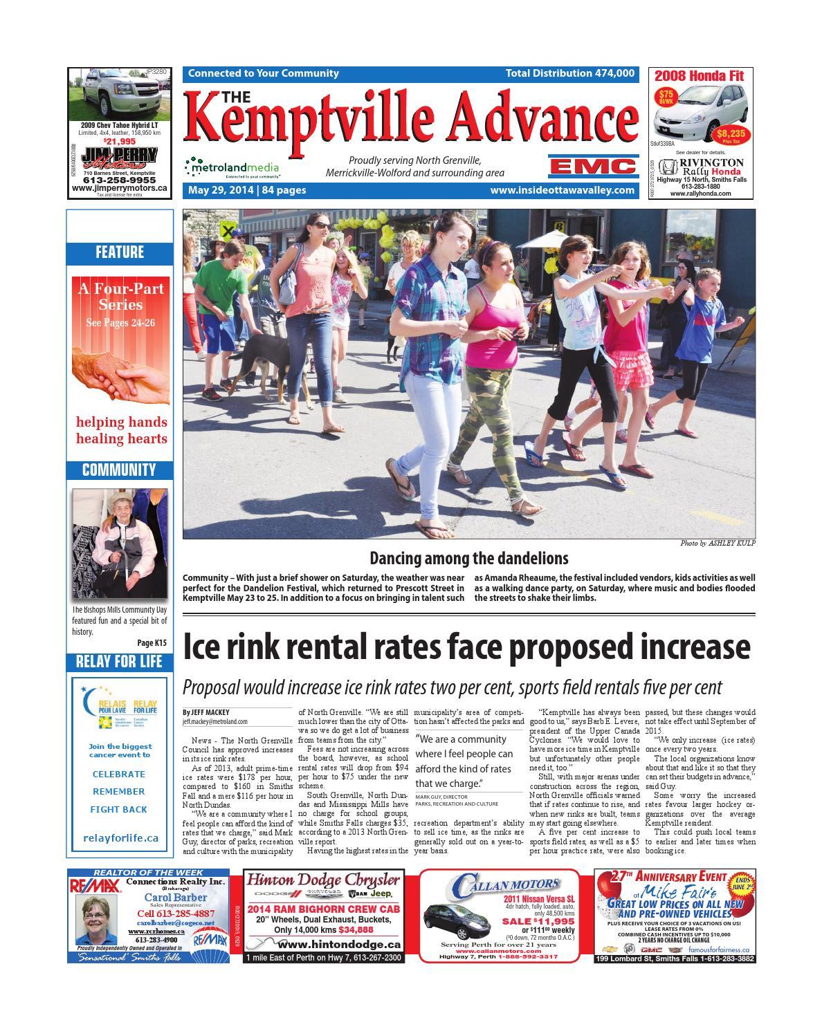 Kemptville052914 by metroland east kemptville advance issuu fandeluxe Gallery