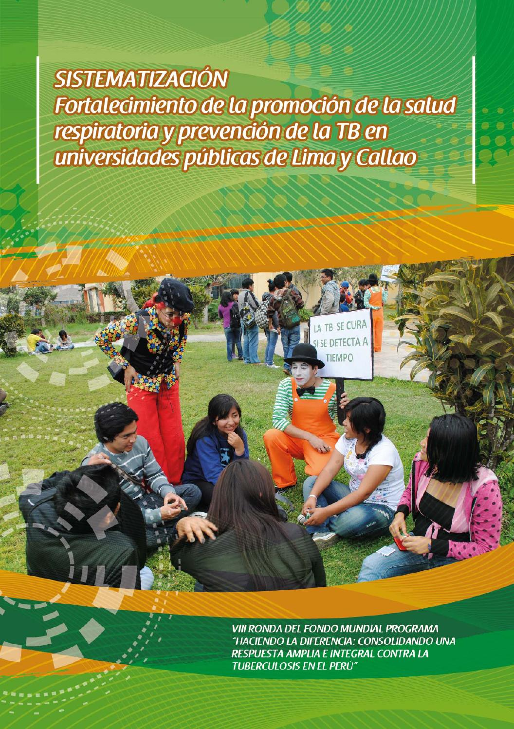 Recuperación de fondos contra el sida 10