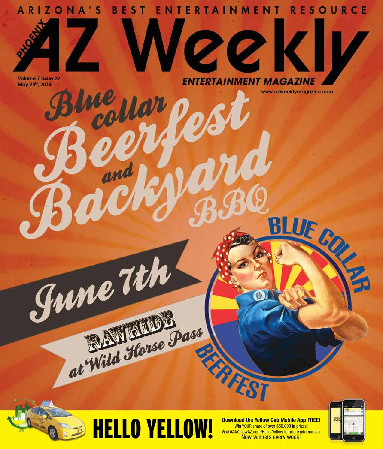 Azweekly issue28 phx web by AZ Weekly - issuu