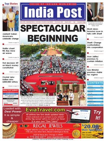 India-Post_05-30-2014 by Ghanshyam Bisht - issuu