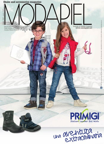 Modapiel 125 Zapatos and accessories magazine by Prensa S.A. Técnica S.A. Prensa a8d64e