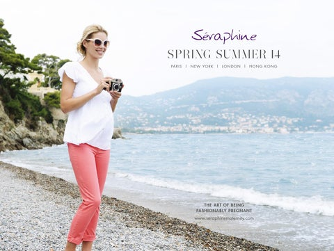 11729711f SPRING SUMMER 14 DIGITAL CATALOGUE US by Seraphine - issuu