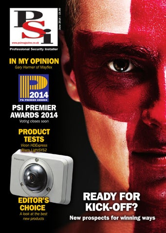 PSI June 2014 by ProActiv Publications Ltd  - issuu