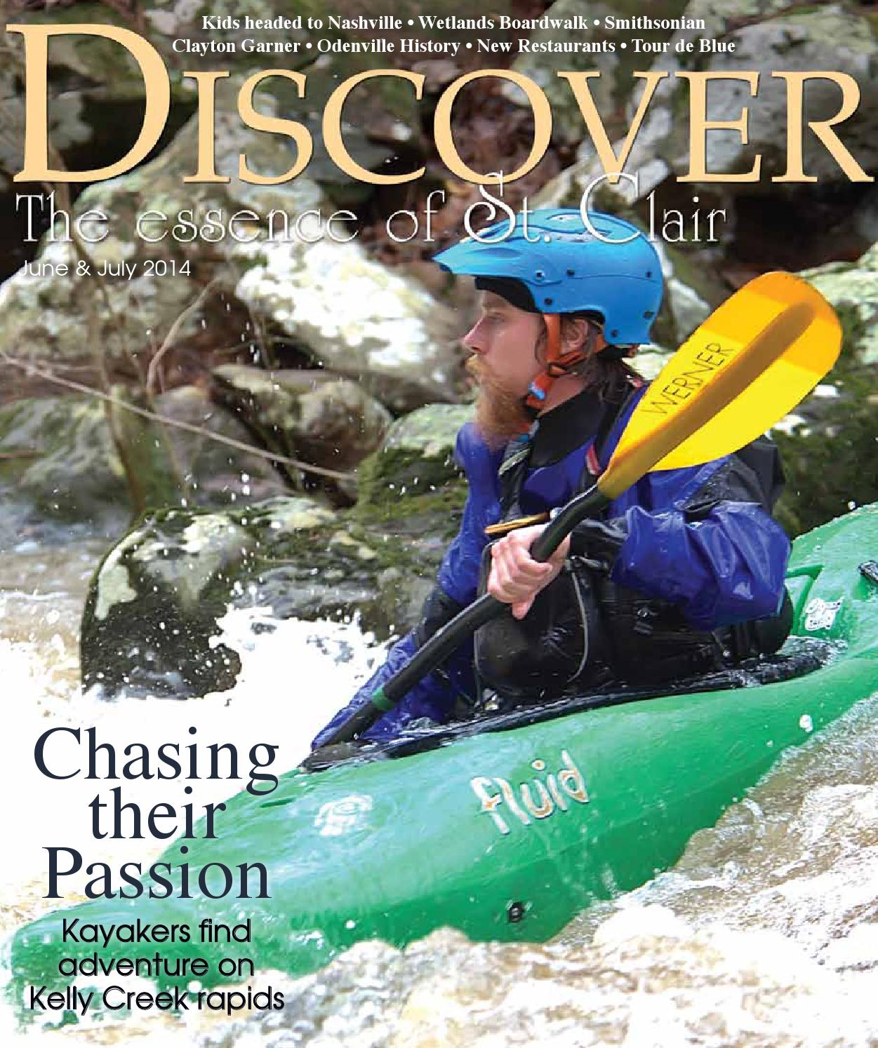 Alabama saint clair county odenville - Discover St Clair June July 2014 By Discover The Essence Of St Clair Issuu