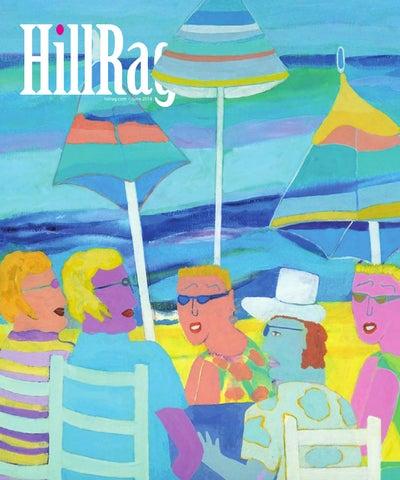 Hillrag Magazine June 2014 By Capital Community News Issuu