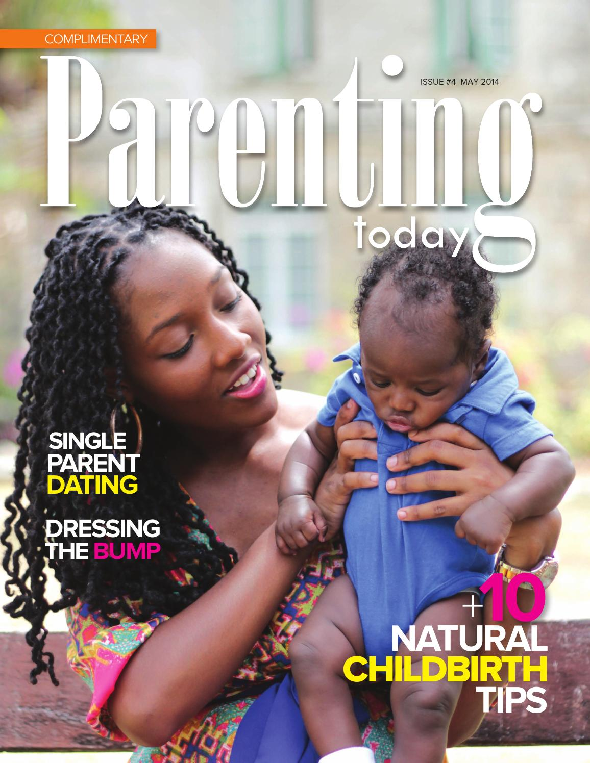 single parent dating issue