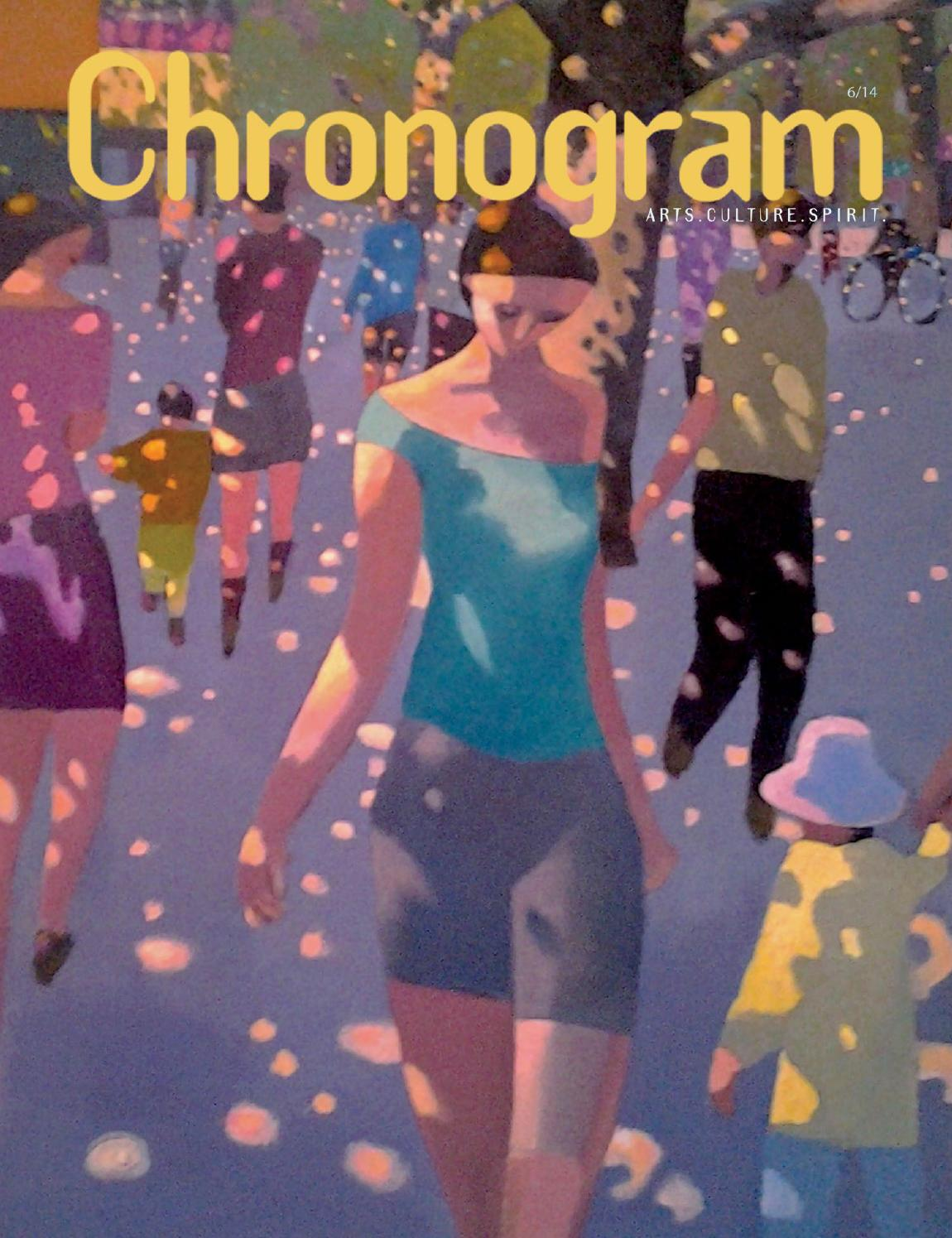 June 2014 Chronogram by Chronogram - issuu 8c27fe1be8d