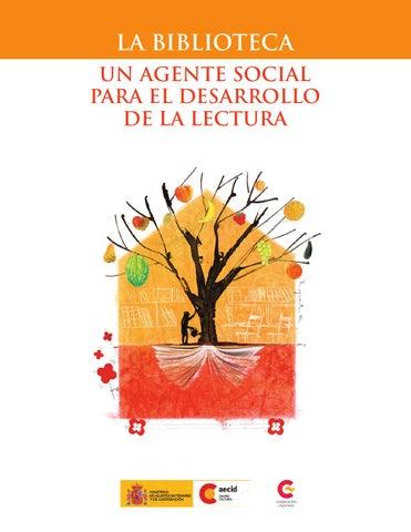 771c2c7dbe6 Libro digital  La biblioteca un agente social para el desarrollo de ...