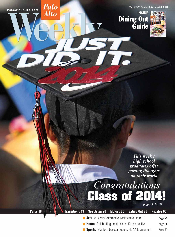 Palo Alto Weekly May 30, 2014 by Palo Alto Weekly - issuu