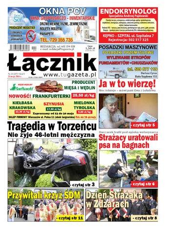 Lacznik Nr217 By Tugazeta Tugazeta Issuu