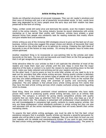 morality short essay