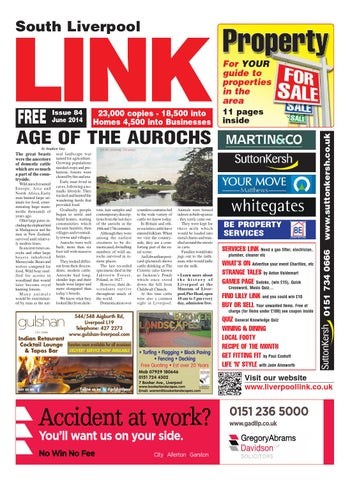 South june14 by Liverpool Link - issuu
