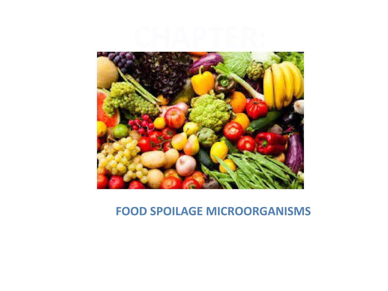 How To Store Semi Perishable Foods