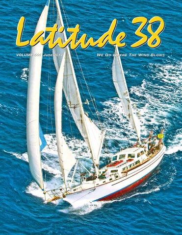 Latitude 38 Sept 2013 By Media LLC