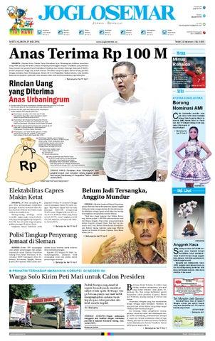 Epaper edisi 31 mei 2014 by PT Joglosemar Prima Media - issuu 77a1afaa31