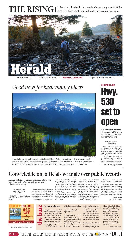 Everett Daily Herald cfacf840d8073
