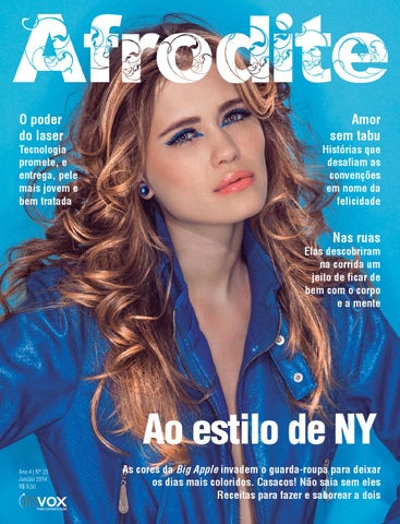 Afrodite23 by RevistaAfrodite - issuu 8358ca1aac