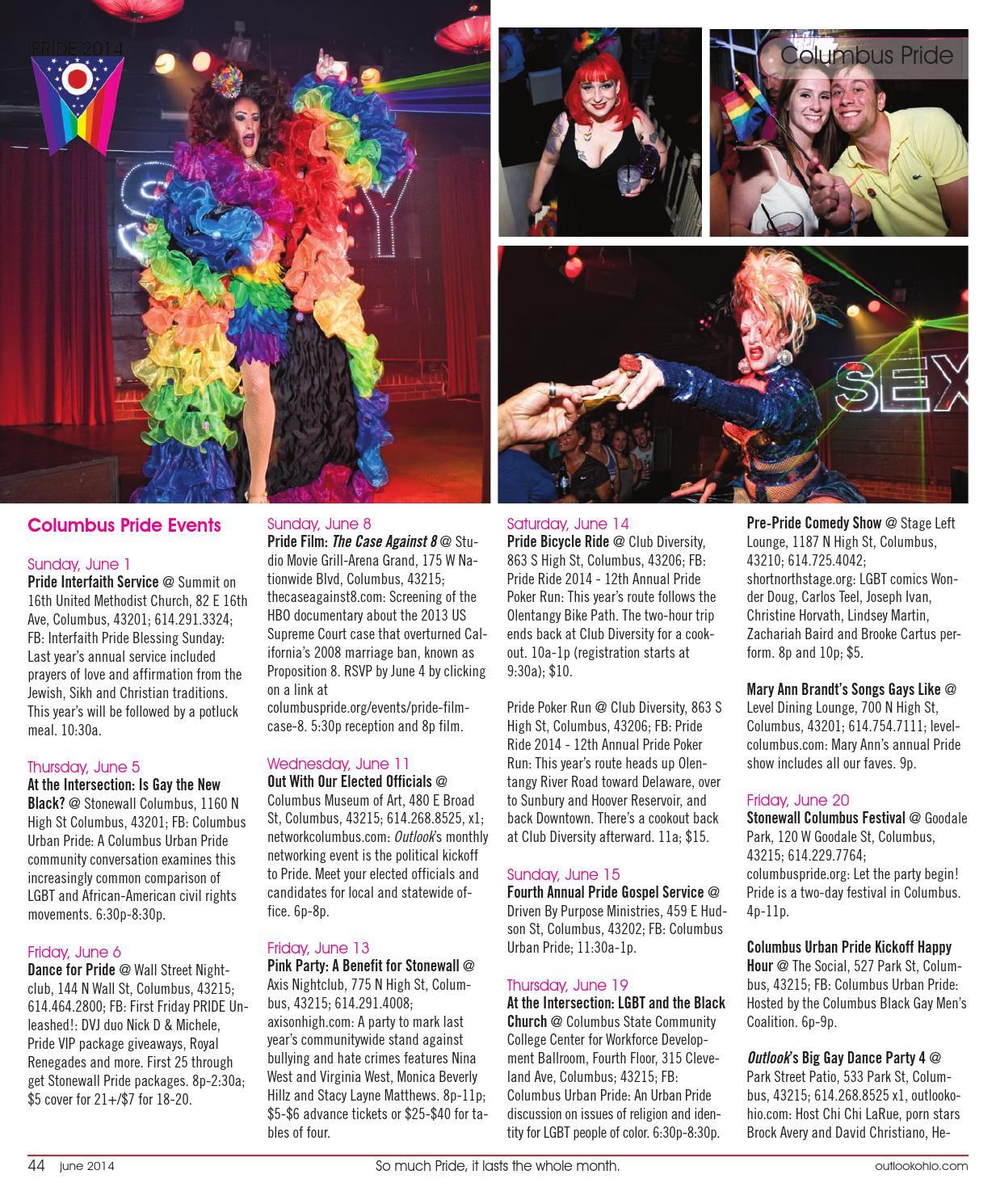 2014-06-01 Outlook Ohio Magazine by Outlook Media, Inc - issuu
