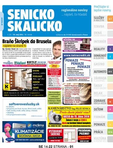 Práca Zoznamka Štrasburg 2014