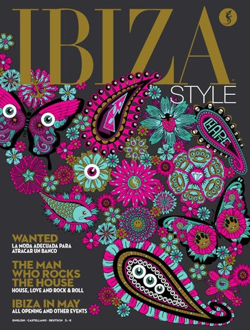 98a48e85 Ibiza Style 02-2014 by Pitiusa Media Group - issuu