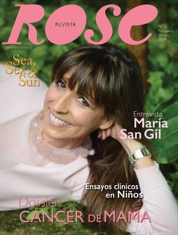 Revista Rose nº2 mayo 2014 by Revista Rose - issuu 41e387e740b