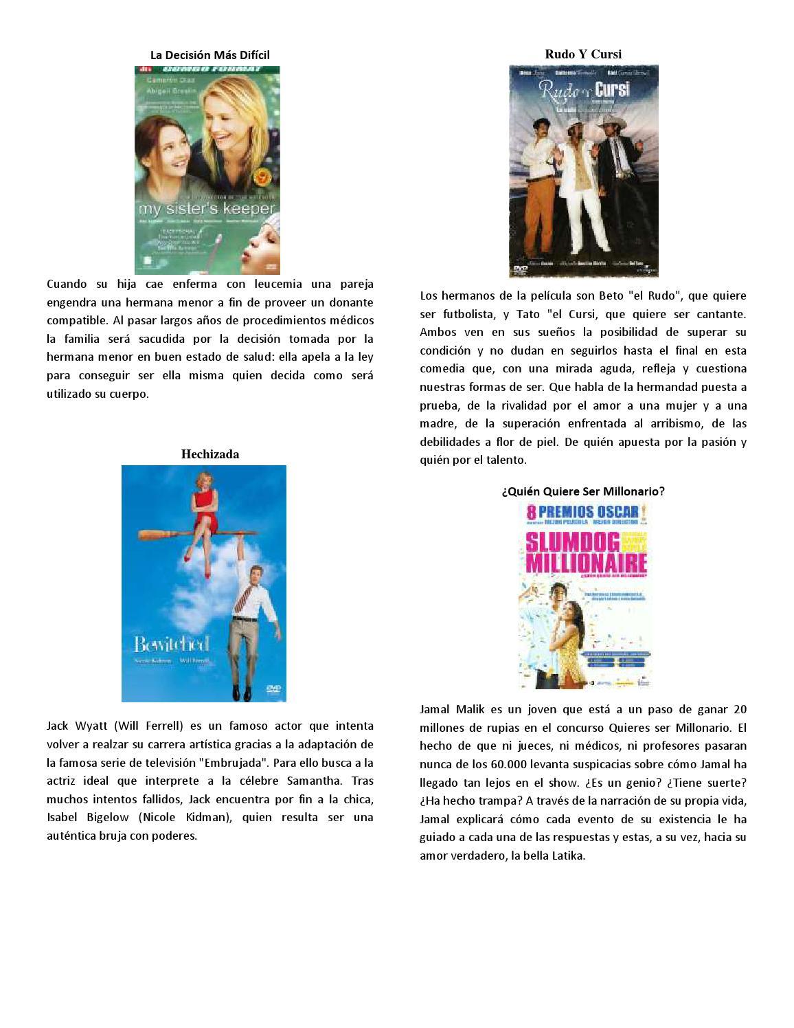 Catalogo de peliculas by Jebuz - issuu f02896c9d8c
