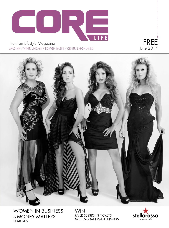CORE Life June by CORELife Magazine - issuu