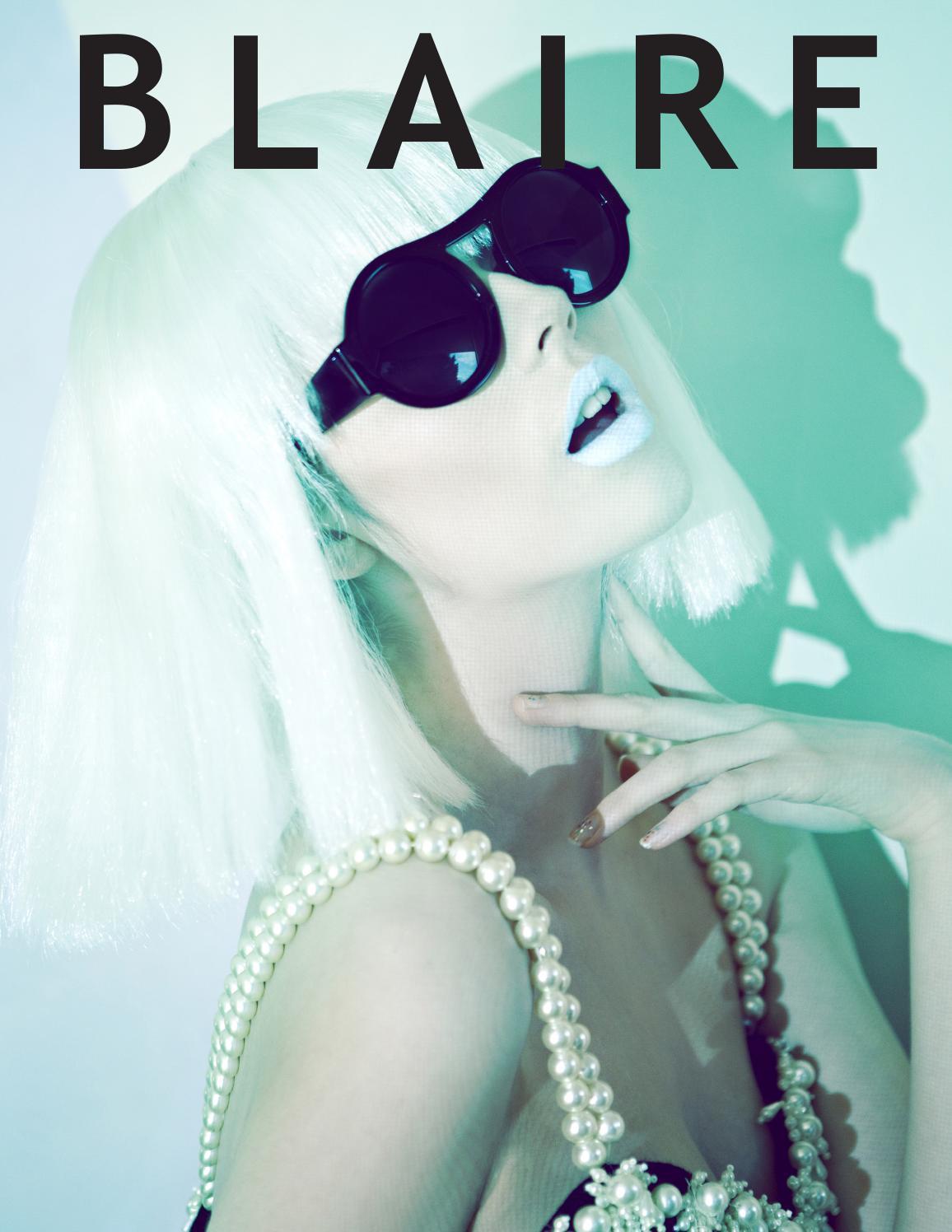 Blaire Banks Nude Photos 16