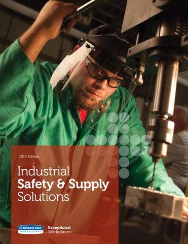 e77c805bd6e Kimberly Clark Safety Catalog 2013 by Mallory Safety   Supply - issuu
