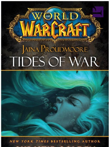 Jaina proudmoore tides of war christie golden by toucha issuu sign up for our newsletter and receive special offers access to bonus content and info on the latest new releases and other great ebooks fandeluxe Choice Image