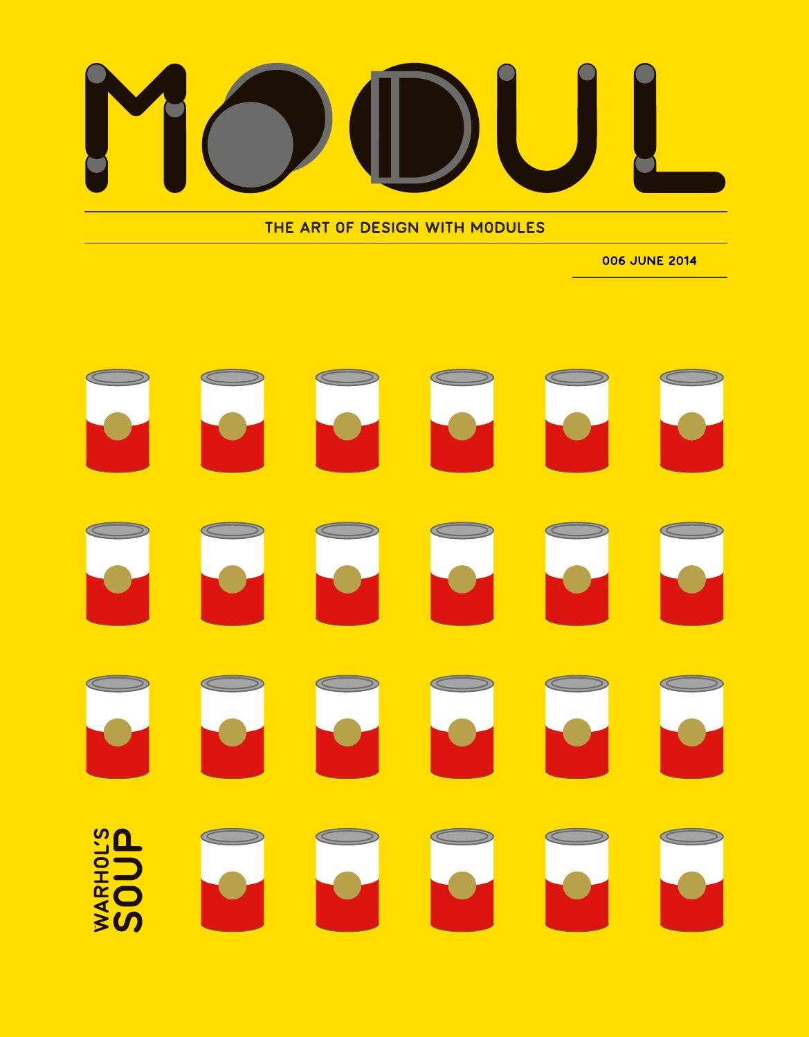MODUL Fanzine 006